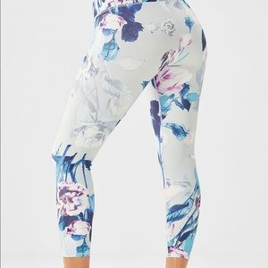 Fabletics Capri Leggings!